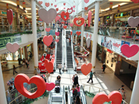 Hasharon Mall