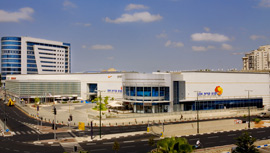 Press for more details regarding Kiryat Ono Mall Shopping Center