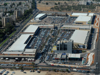 Click for details regarding Star Center Mall