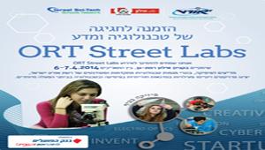 Ort street lab